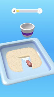 아이스크림 롤 PC