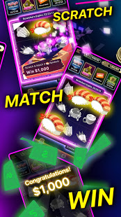 Lucky Night - Free Lottery Games, Real Rewards PC