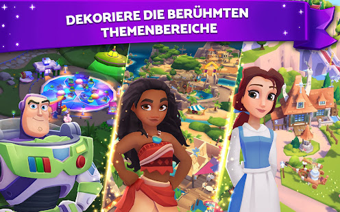 Disney Wonderful Worlds PC