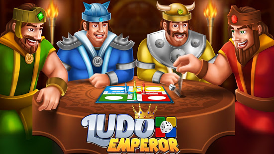 Ludo Emperor: The King of Kings ПК