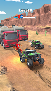 Towing Race PC