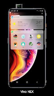 Launcher iOS 14 PC