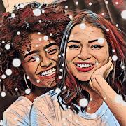 Cartoon Photo Editor: Cartoon Yourself, Selfie Art PC