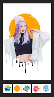 PixLab Photo Editor: Drip Effect, Collage maker PC
