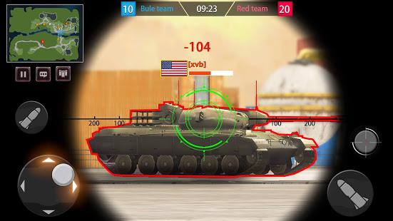 Furious Tank: War of Worlds PC