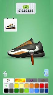 Sneaker Art! PC