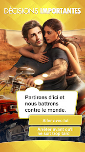 Chapters : Histoires interactives PC