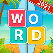 Word Surf - Word Game PC