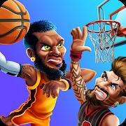 Basketball Arena الحاسوب