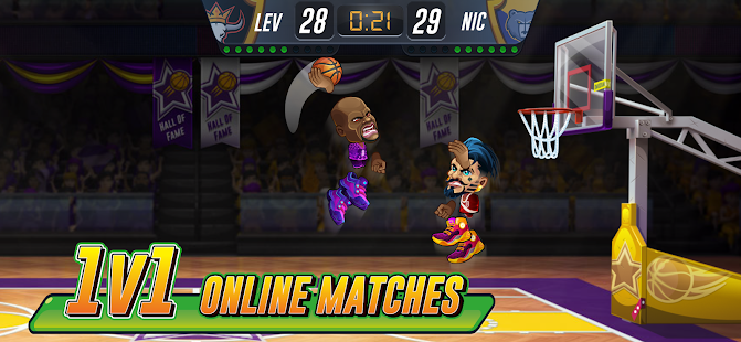 Basketball Arena para PC