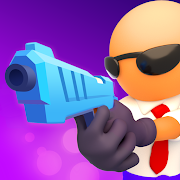 Run & Gun - AIM Shooting PC