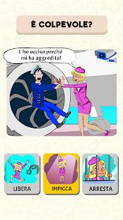 Be The Judge - Puzzle etici: Giochi cervello PC