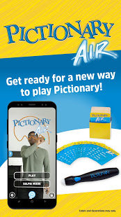 Pictionary Air PC