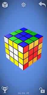 Magic Cube Puzzle 3D PC