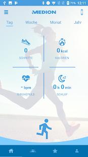 MEDION® Fitness PC