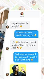 Meetville - Meet New People Online. Dating App PC