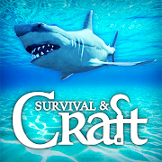 Survival on raft: Crafting in the Ocean PC