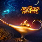 Arabian Nights: Genie's treasures الحاسوب