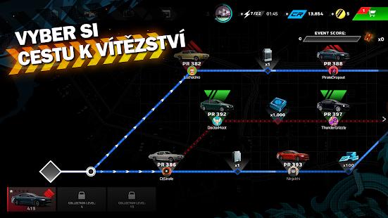 Forza Street PC