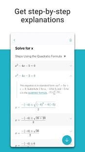 Microsoft Math Solver PC