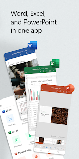 Microsoft Office: Word, Excel, PowerPoint & More PC