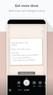 Microsoft Office Lens - PDF Scanner PC