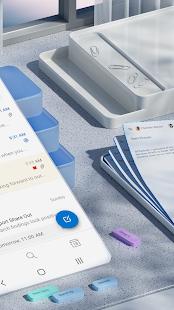 Microsoft Outlook PC