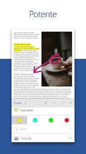 Microsoft Word: lavora in movimento PC