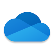 Microsoft OneDrive PC