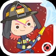 Miga Town:o posto de bombeiros