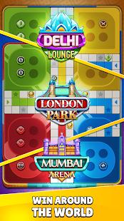Ludo Party : Dice Board Game ПК