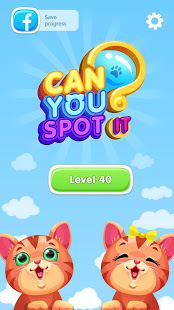 Can You Spot It: Brain Teasers, Quiz & Puzzle Game PC