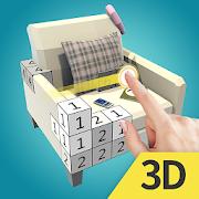 Color World 3D: peinture par numéro PC