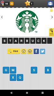 Logo Game: Guess Brand Quiz PC