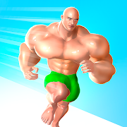 Muscle Rush - Smash Running Game电脑版
