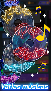 Tap Tap Music-Músicas Pop para PC