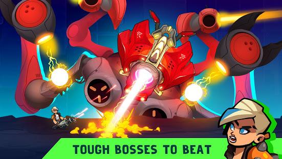 Bombastic Brothers - Top Squad PC