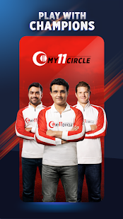 My11Circle - Official Fantasy Cricket App PC