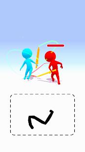 Draw Duel
