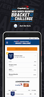 NCAA March Madness Live PC