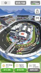Idle Tap Racing PC