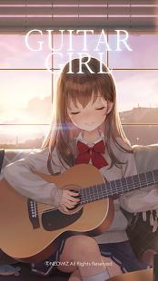 Guitar Girl : Relaxing Music Game PC
