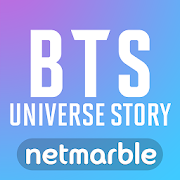 BTS Universe Story PC