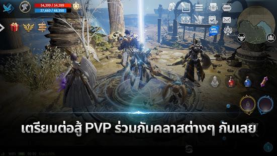 Lineage2 Revolution PC