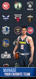 NBA Ball Stars PC
