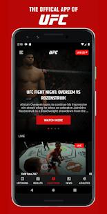 UFC PC
