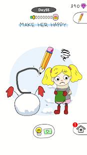 Draw Happy Puzzle الحاسوب