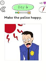Draw Happy Police PC