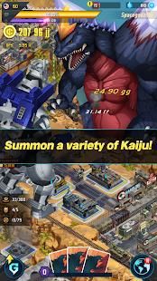 Godzilla Defense Force PC