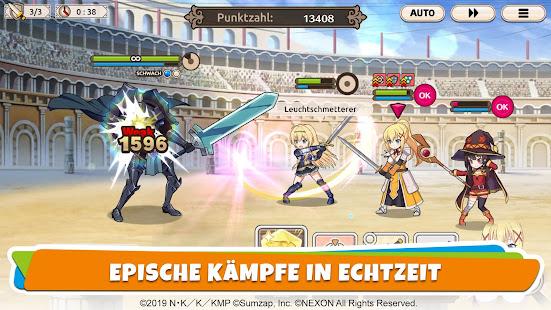KonoSuba: Fantastische Zeiten PC